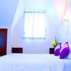 Отель Deevana Krabi Resort Adults Only комната для гостей фото 2