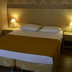 Мини-Отель У Заполярья 3* Стандартный номер с двуспальной кроватью фото 11