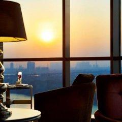 Sheraton Shunde Hotel 4* Номер Делюкс с различными типами кроватей фото 6
