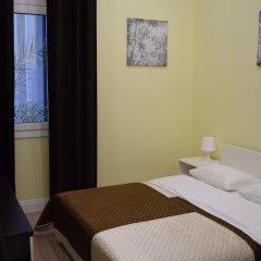 Гостиница Дом на Маяковке Стандартный номер двуспальная кровать фото 11