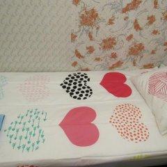 Хостел Aleks Бюджетный номер разные типы кроватей фото 4