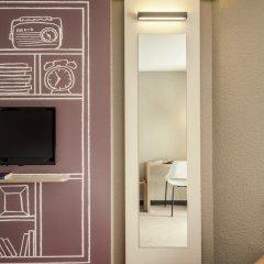 Отель ibis Paris Place d'Italie 13ème 3* Стандартный номер с различными типами кроватей