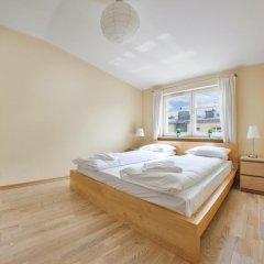 Отель Apartamenty Sun&Snow Parkur Польша, Сопот - отзывы, цены и фото номеров - забронировать отель Apartamenty Sun&Snow Parkur онлайн комната для гостей фото 3