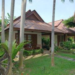 Отель Aloha Resort Таиланд, Самуи - 12 отзывов об отеле, цены и фото номеров - забронировать отель Aloha Resort онлайн фото 5