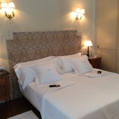 Gran Hotel La Perla 5* Номер Делюкс