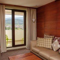 Отель Ruskovets Resort 4* Улучшенные апартаменты фото 3
