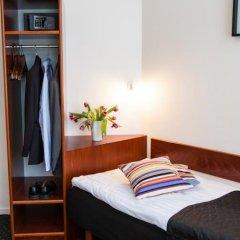 Отель Ansgar Дания, Копенгаген - 1 отзыв об отеле, цены и фото номеров - забронировать отель Ansgar онлайн сейф в номере