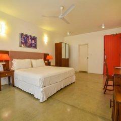 Отель Coral Rock by Bansei 3* Стандартный номер с двуспальной кроватью фото 3