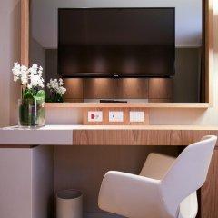 Отель Worldhotel Cristoforo Colombo 4* Номер Делюкс с различными типами кроватей фото 2