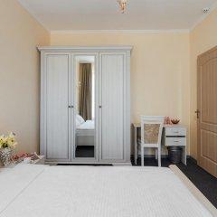 Гостиница Asiya 3* Стандартный семейный номер с двуспальной кроватью фото 3
