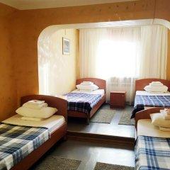 Гостиница Авиатор 3* Стандартный номер с различными типами кроватей фото 39