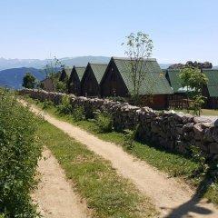 Birlik Yaylakent Бунгало с различными типами кроватей фото 36