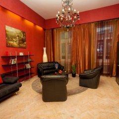 Апартаменты Ginestrata Apartment Будапешт интерьер отеля