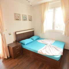 Villa Belek Happyland Вилла Делюкс с различными типами кроватей фото 5