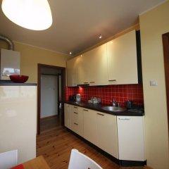 Отель Apartament Nadmorski Sopot IV Сопот в номере фото 2