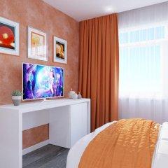 Отель Агат 3* Стандартный номер фото 11