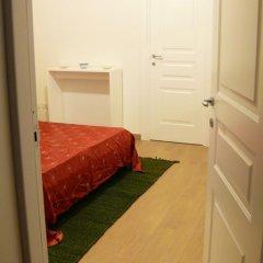 Отель B&B Villa Mimina Лечче комната для гостей фото 4