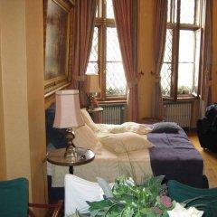 Отель Guest House Huyze Die Maene 3* Улучшенные апартаменты с различными типами кроватей