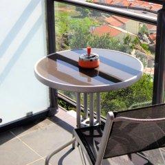 Отель Reed's View Португалия, Канико - отзывы, цены и фото номеров - забронировать отель Reed's View онлайн балкон