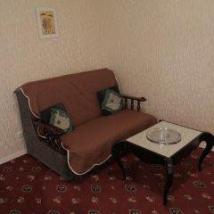 Мини-Отель Бульвар на Цветном 3* Стандартный номер с разными типами кроватей фото 9