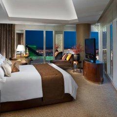 Отель Waldorf Astoria Las Vegas 5* Люкс с различными типами кроватей фото 9