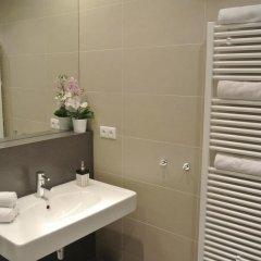 Отель DoMo Apartments Чехия, Прага - отзывы, цены и фото номеров - забронировать отель DoMo Apartments онлайн ванная фото 2