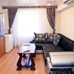 Гостиница Волгоградская Люкс с двуспальной кроватью фото 7