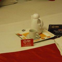 Отель OYO Rooms Gaffar Market 1 удобства в номере фото 2