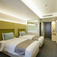 Отель A First Myeong Dong 3* Стандартный номер фото 11