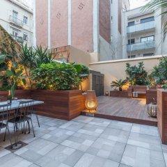 Отель Sunny Flat Барселона
