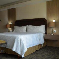 Отель Holiday Inn Select 4* Полулюкс фото 2