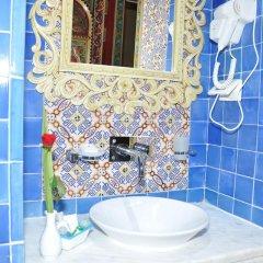 Hôtel Royal Victoria in Tunis, Tunisia from 86$, photos, reviews - zenhotels.com bathroom photo 2