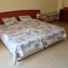 Апартаменты Palazzo Apartment Lew Солнечный берег комната для гостей фото 5