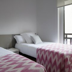 Апартаменты Aránzazu Apartment by FeelFree Rentals комната для гостей фото 2