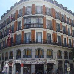 Hotel San Lorenzo 3* Стандартный номер с различными типами кроватей фото 22