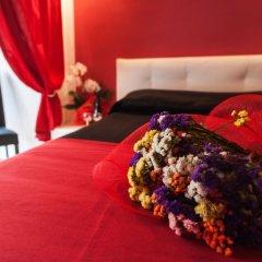 Отель Chroma Italy Chroma Apt Colosseo 3* Стандартный семейный номер с различными типами кроватей фото 2