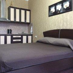 Гостиница Студио Светлана Апартаменты с различными типами кроватей фото 6