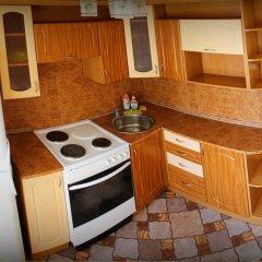 Апартаменты Добрые Сутки на Вали-Максимовой 21 Апартаменты с 2 отдельными кроватями фото 11