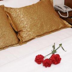 Бутик-отель Old City Luxx 3* Стандартный номер с двуспальной кроватью фото 7
