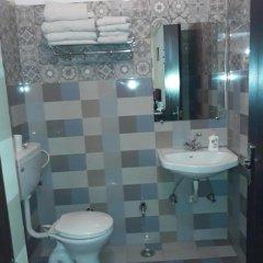 Отель Pearl Of Taj-Homestay 3* Стандартный номер с различными типами кроватей фото 4
