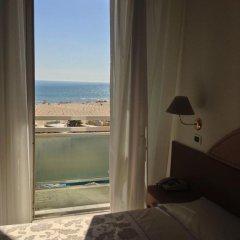 Hotel Carlton Beach 3* Номер Комфорт с различными типами кроватей фото 10