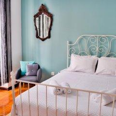 Отель A Casa do Chafariz комната для гостей