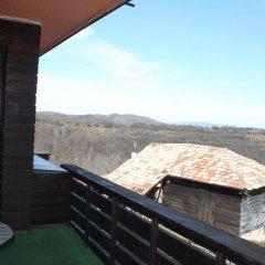 Отель Guest House Daskalov 2* Стандартный номер фото 19