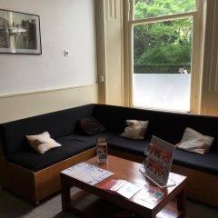 Отель Budget Hotel Hortus Нидерланды, Амстердам - 1 отзыв об отеле, цены и фото номеров - забронировать отель Budget Hotel Hortus онлайн комната для гостей