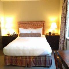 The Henley Park Hotel комната для гостей фото 2