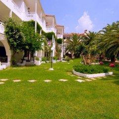 Porfi Beach Hotel фото 11