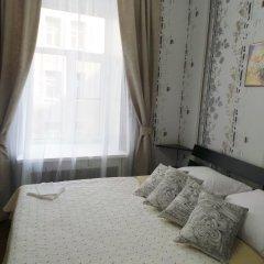 Гостиница Меблированные комнаты Дом Перцова Люкс с различными типами кроватей фото 2
