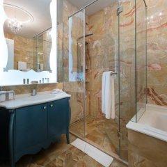 Aria Hotel Budapest 5* Номер Luxury с двуспальной кроватью фото 4
