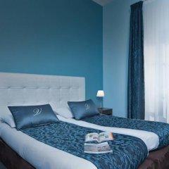 Отель Villa Victoria 4* Улучшенный номер с различными типами кроватей фото 3