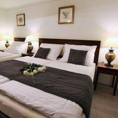 Отель Necton Prague Castle Apartments Чехия, Прага - отзывы, цены и фото номеров - забронировать отель Necton Prague Castle Apartments онлайн комната для гостей фото 3